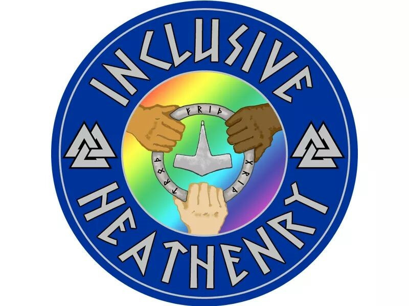 Alliance for Inclusive Heathenry logo